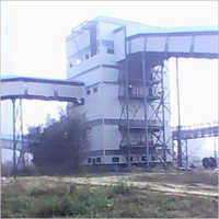 Roofing Sheet Fabrication