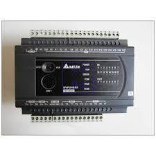Delta DVP-ES2/EX2 PLC