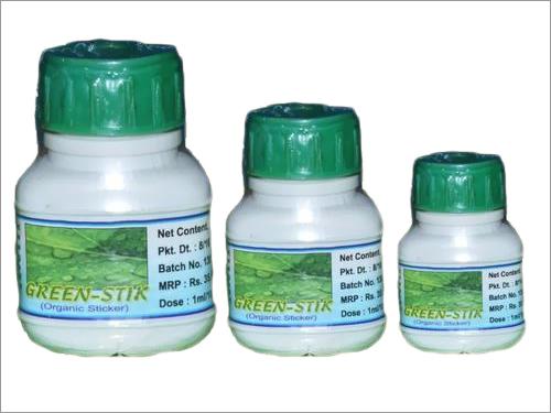 Green Stik