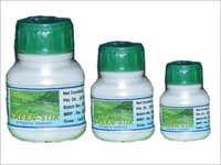 Organic Paste Control