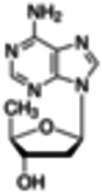 2′,5′-Dideoxyadenosine