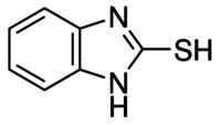 2-Mercaptobenzimidazole