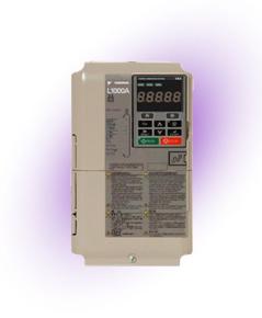 Yaskawa L1000A AC Drive