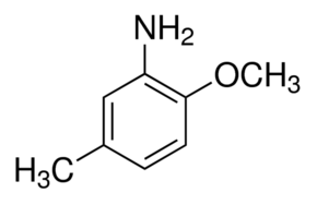 2-Methoxy-5-methylaniline