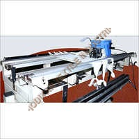 Knotting Machine