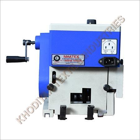 Automatic Knotting Machine