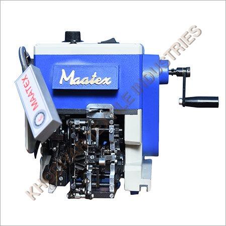 Knotting Machinery