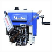 Textile Knotting Machine