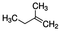2-Methyl-1-butene