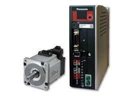 Panasonic A6SF AC Servo Motor