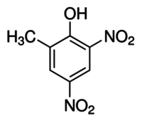 2-Methyl-4,6-dinitrophenol