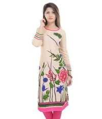 Ladies Designer Kurties