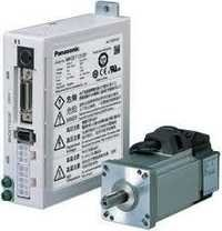 Panasonic E AC Servo Motor