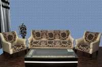 Sofa Cover Acralic Chenille Beat