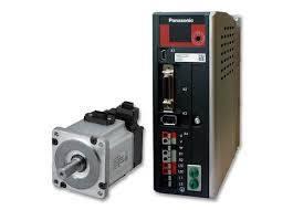 Panasonic LIQI AC Servo Motor