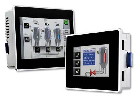 Panasonic HMI HM500 Series