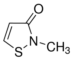 2-Methyl-4-isothiazolin-3-one