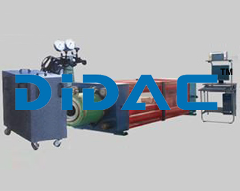 Electro Hydraulic Servo Microcomputer Control Static Load Anchor Testing Machine