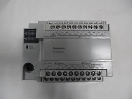 Panasonic FP-X0 PLC