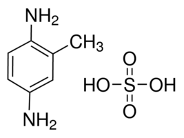 2-Methyl-p-phenylenediamine sulfate salt