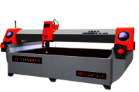 CNC Waterjet Cutting Machines