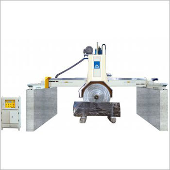 Bridge Type Block Cutter