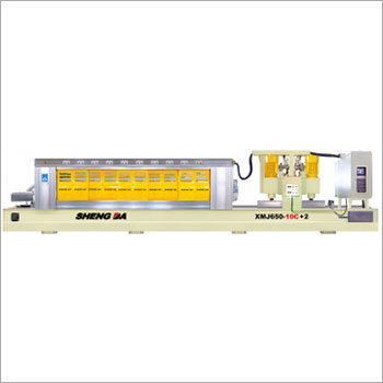 Marble Auto Polishing Machine