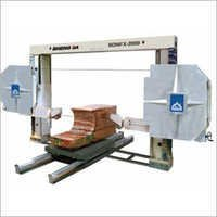 Stone Profile Cutting Machine