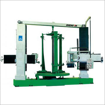 Multifunctional Polishing Machine