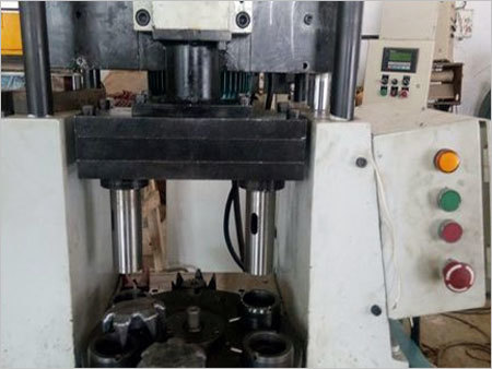 Multi Spindle Drill Head