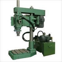 Heavy Duty Multi Spindle Drilling Machine