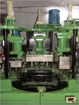 Hydraulic Multi Spindle Drilling Machine