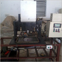 Auto Feed Single Spindle Drilling Machine