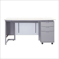 Aluminium Workstation