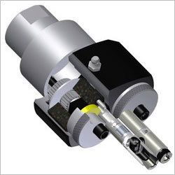 Spindle Drilling Tapping Head