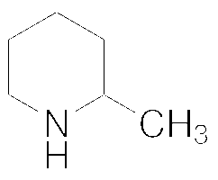 2-Methylpiperidine