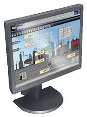 ABB Digivis500 SCADA System