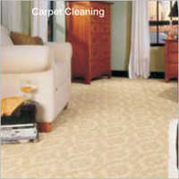 Carpet Cleaning Chemical