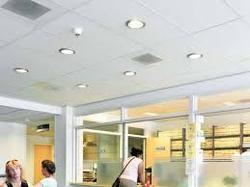 Ecophon Hygiene Fire Insulation Boards