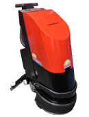 Auto Scrubber Drier Cable Operated