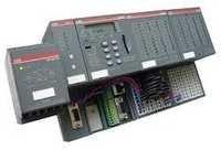 ABB AC500 PLC System