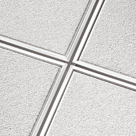 Mineral Fiber Ceiling - Diamond