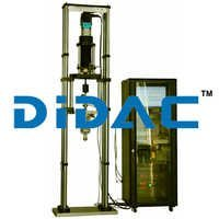 Slow Strain Rate Corrosion Testing Machine