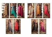 SAHIBA (NOUR 4) Straight Salwar Kameez Wholesale