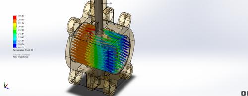 Computational Fluid Dynamics -CFD