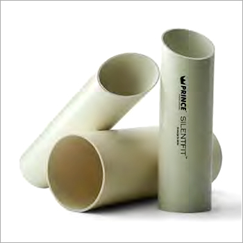 Low Noise SWR Piping Systems