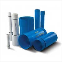 Borewell Pipes Fittings