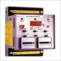 Cooling Tower Fan Controller