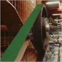 Energy Saving Flat Belts