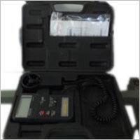 Vane Type Thermo Anemometer
